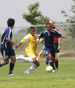 WNCC Men's Soccer