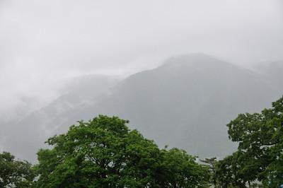 Hakone Late Spring 2013