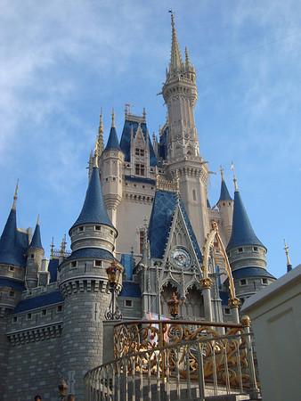 MK Castle Pictures
