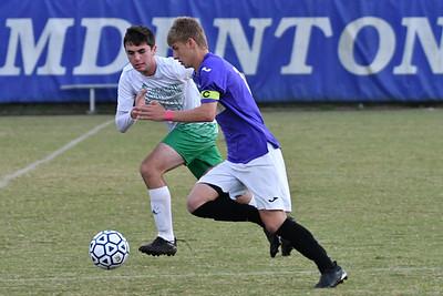 CHS Soccer vs Parkview