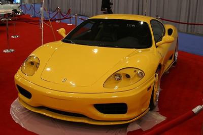 Washington DC Auto Show 2003