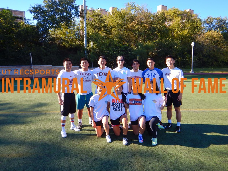 Fall 2016 4v4 Flag Football Fall 4v4 Flag Football Coed Champ_Down 3-1