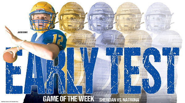Fall 2019 Game of the Week