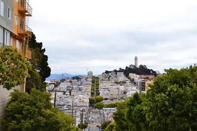 2012_07 - San Francisco Trip, CA