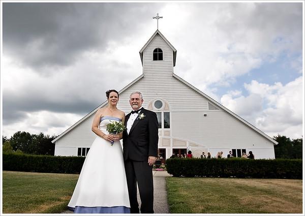 Dave & Judi's Wedding