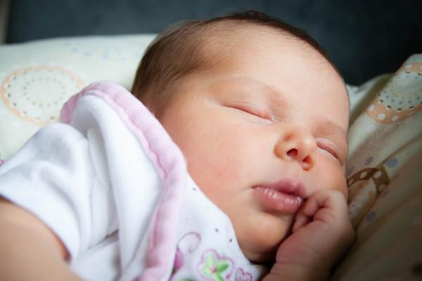 Crandall Newborn