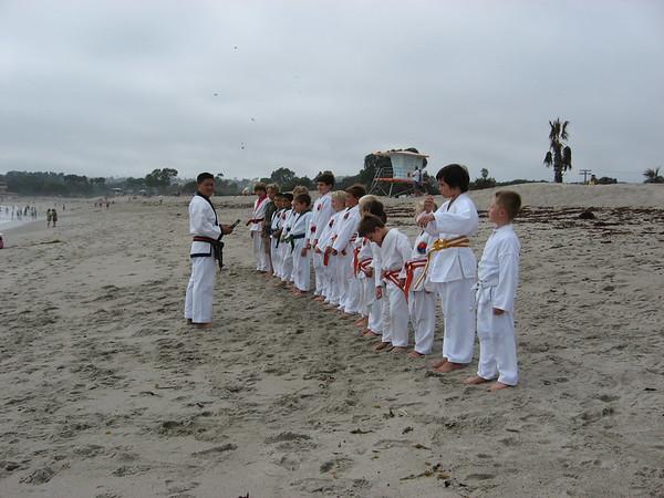 Surf Ninja! 2009