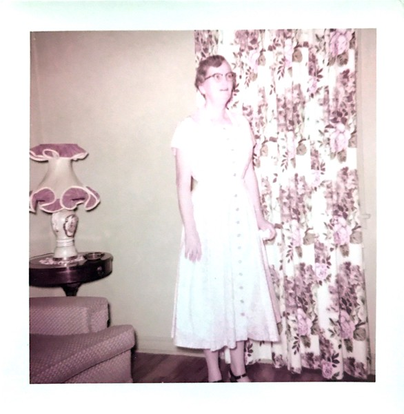 Grandmaw Samuell's Aunt