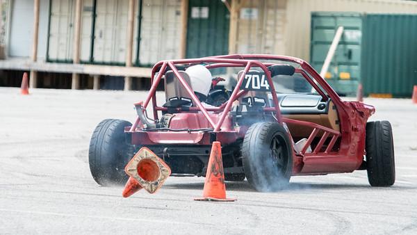 2017.08.20: SCCNH Autocross #7