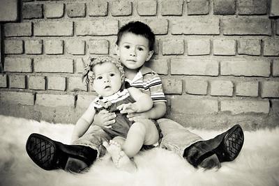 Wyatt Family - 2012