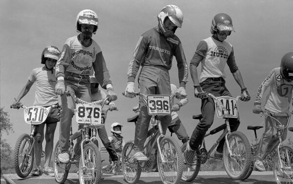 Camp Woodward - Summer o' '83