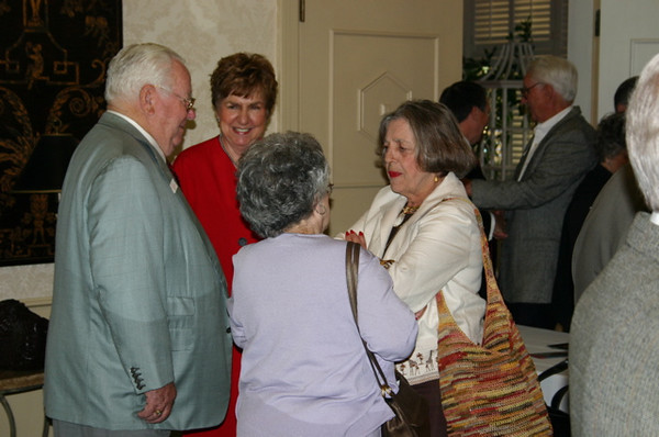 April 2006 Greenville Luncheon