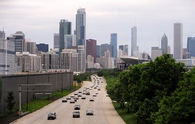 2010 Annual General Views