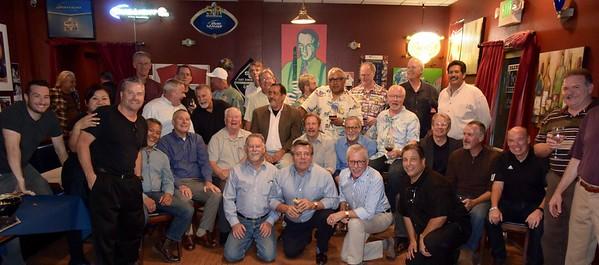 RHS 45th Class Reunion  10 14 17
