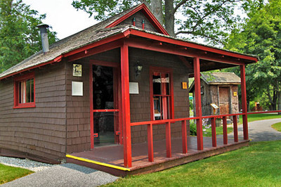 Slideshow - Adirondack Museum 2011