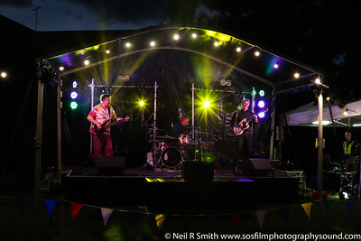 Charltonbury Festival