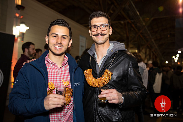SF Beer Week Opening Gala 2019