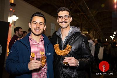 SF Beer Week Opening Gala 2019