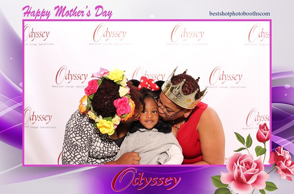 ODYSSEY MOTHERS DAY