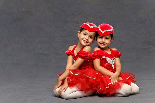 Natalya & Kylie