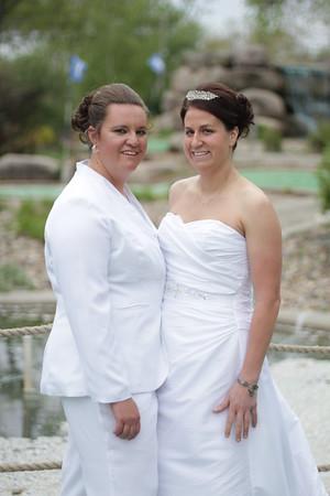 Ashley + Stacy