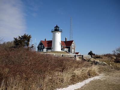 Cape Cod - February 2011