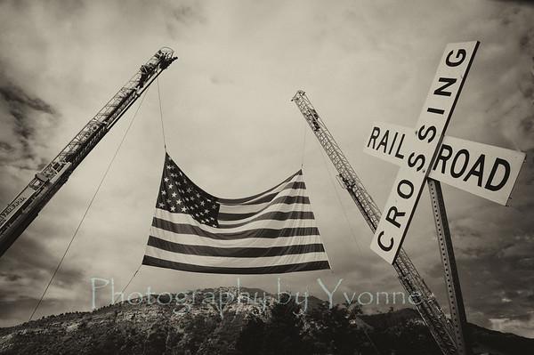 Wildland Firefighter Foundation Fundraiser