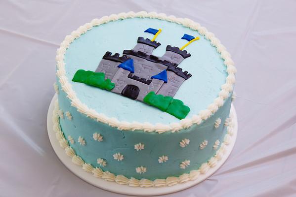 Eli's Birthday Cake