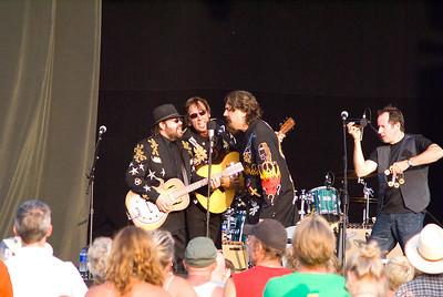 Hillside Festival 2007