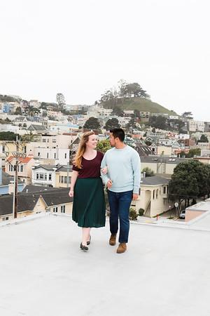 Alex + Alex: Engaged