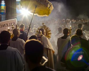 2011 Atlanta Eucharistic Congress