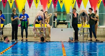 Swim at CSG (January 18)