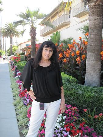 Santa Barbara-Solvang Trip-7-30-2011