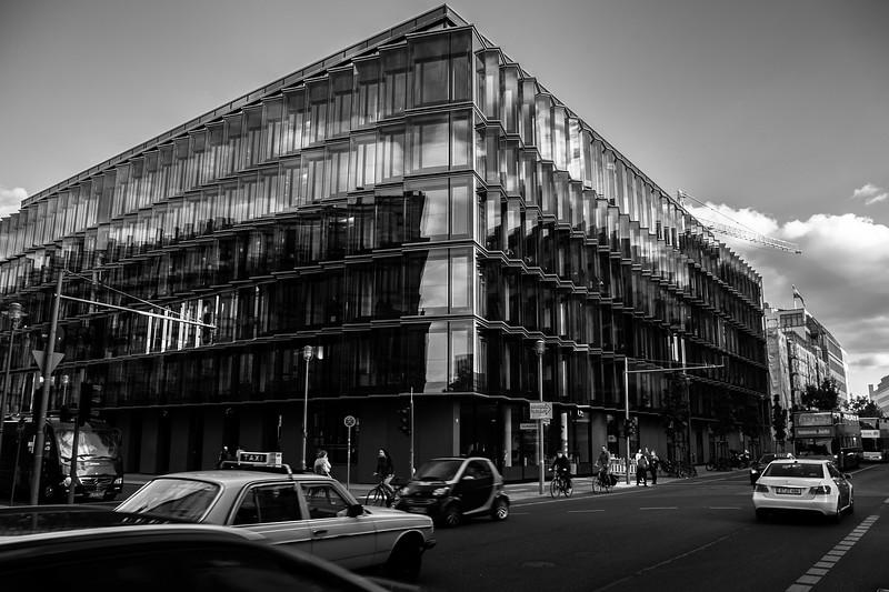 B & W Berlin