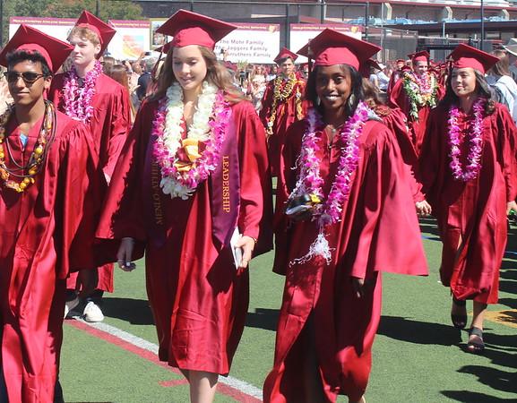 Graduation! 2018-2019