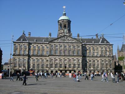 Amsterdam (2005)
