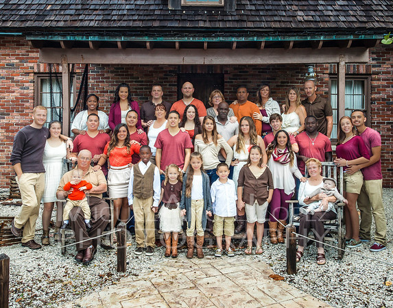 Shiras Family