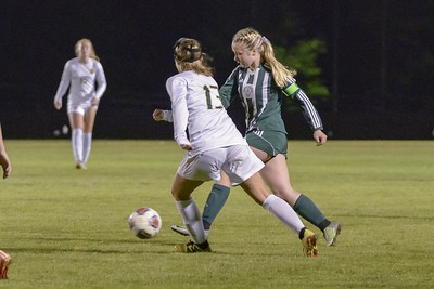 Amherst can't hold off top-seeded Strongsville