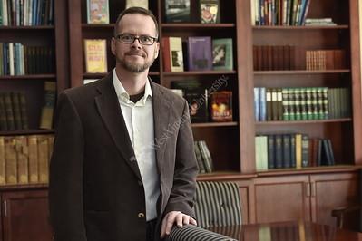 30655 Hazen Kirk Dialect Professor WVU Today 2015