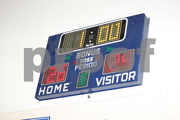 Junior College Volleyball-Longview CC vs Coffeyville CC 10-20-08