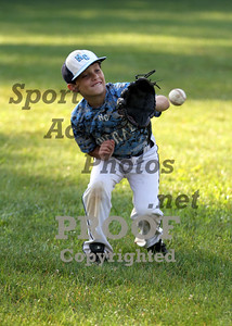 10U WHITE Generals @ ALBERTUS ... July 11, 2015 *****    Available to view and purchase until August 31, 2015