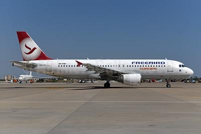 Freebird Airlines Europe (Malta)
