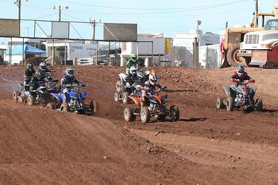 Tularosa Motocross - October 25, 2009
