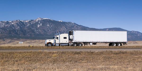 McDaniel Trucking