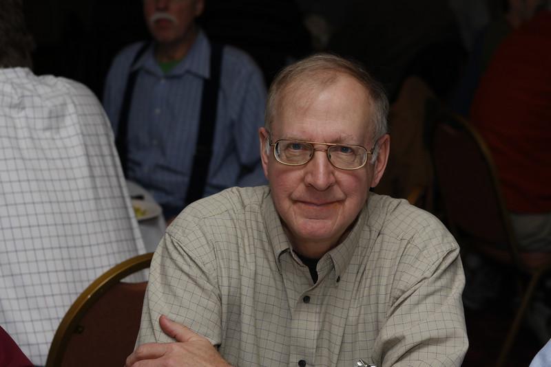 Ray Tomlin