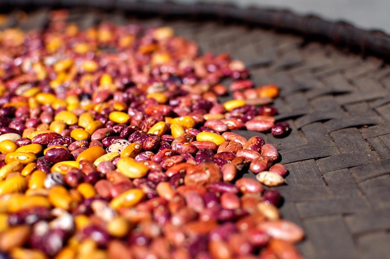 Beans, Nepal