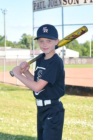 Sandrock Baseball