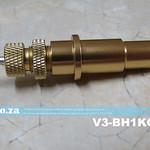 SKU: V3-BH1KG/G, Vinyl Cutter Copper Coated Aluminium 1KG High-Pressure Blade Holder,Roland Blade and Vinyl Cutter Compatible