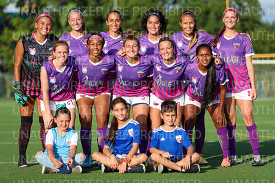 Miami Women v Prime 6-13-21