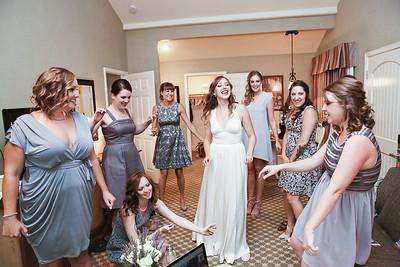 Emily + Tristan's Wedding